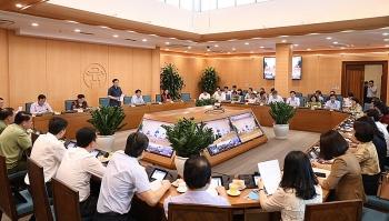Hà Nội sẵn sàng chi viện cho Đà Nẵng, Quảng Nam chống dịch Covid -19