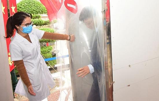 Thành ủy Hà Nội yêu cầu rà soát y tế tất cả đại biểu dự đại hội Đảng