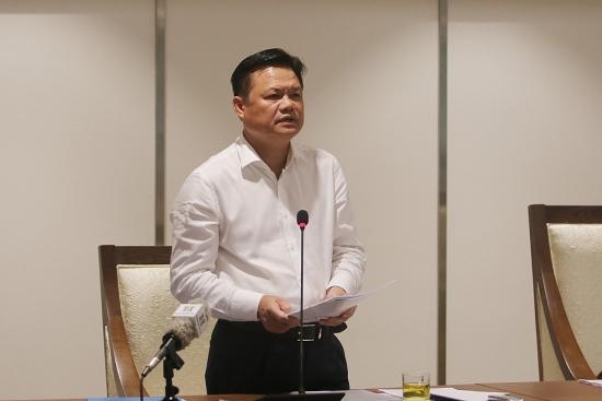 Hà Nội: 17 Đảng bộ cấp trên cơ sở bầu trực tiếp bí thư tại Đại hội