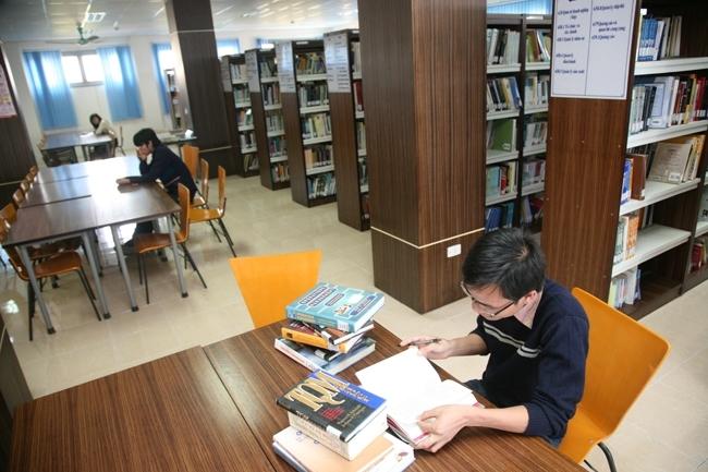 Xây dựng Thư viện điện tử quốc gia