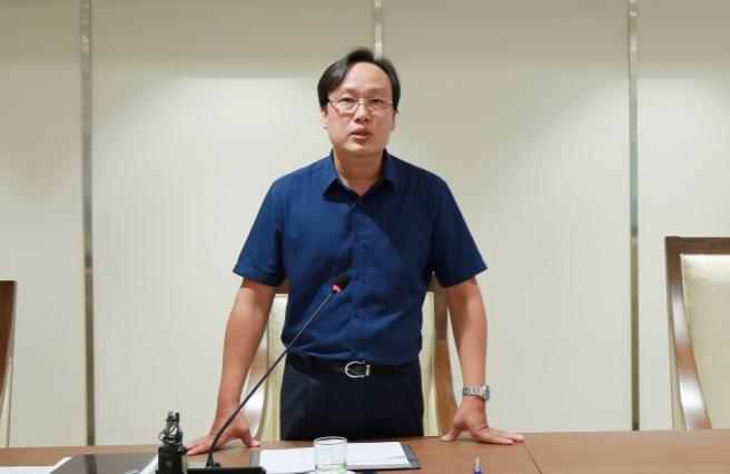 Quận Hoàng Mai: 2.777 doanh nghiệp ngừng hoạt động