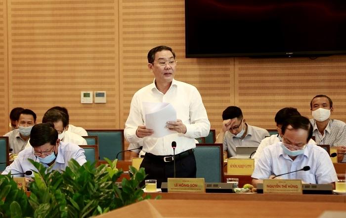 Hà Nội: Giải ngân vốn đầu tư công được 14.639 tỷ đồng