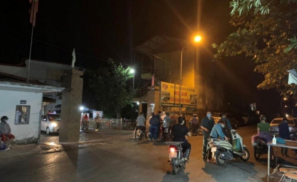 Huyện Thanh Oai: Đình chỉ hoạt động cơ sở giết mổ gia súc vi phạm phòng dịch Covid-19