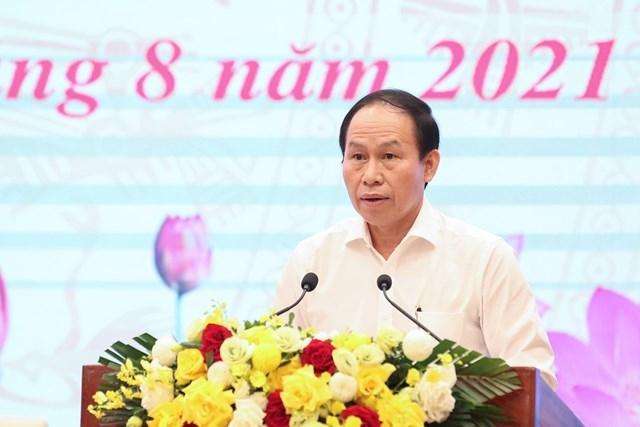 MTTQ và các tổ chức thành viên quyết tâm thực hiện thắng lợi Nghị quyết Đại hội XIII của Đảng