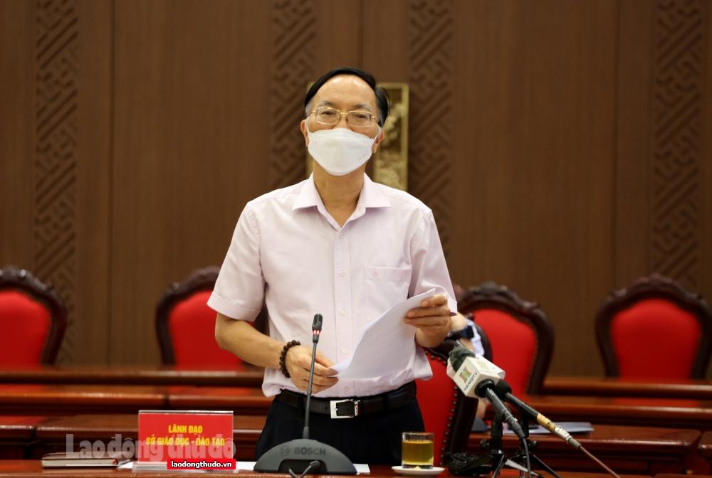 Hà Nội: Khai giảng năm học mới trực tuyến vào ngày 5/9