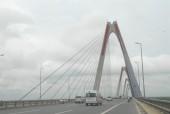 Hà Nội sẽ có thêm 14 cầu vượt sông Hồng, sông Đuống