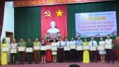 Huyện Thường Tín biểu dương 130 cá nhân 'Người tốt, việc tốt'