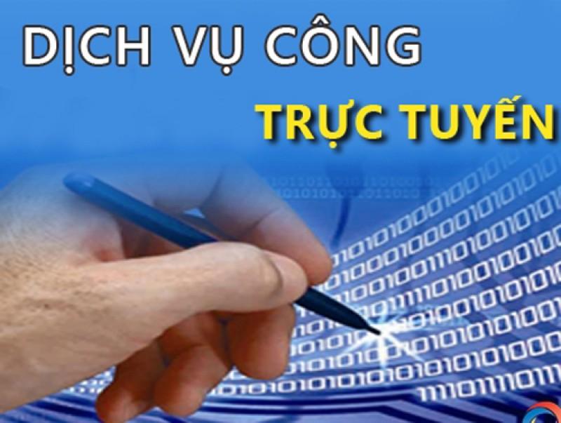 Bộ Tài nguyên và Môi trường: Sẵn sàng về hạ tầng dịch vụ công trực tuyến