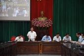 Huyện Ba Vì: Phấn đấu có 50% xã đạt chuẩn nông thôn mới trong năm 2018