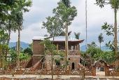 Huyện Ba Vì: Đã vào cuộc xử lý nhiều sai phạm về đất đai