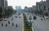 Hà Nội: 5 huyện đang phấn đấu lên quận vào năm 2020