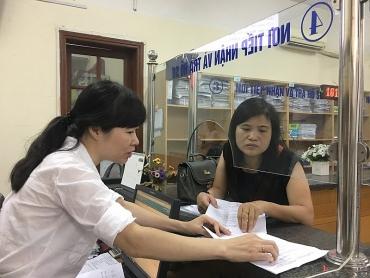 Hà Nội tiếp tục đẩy mạnh đơn giản hóa thủ tục hành chính