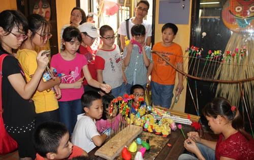 Phố cổ Hà Nội sẽ có nhiều hoạt động văn hóa truyền thống