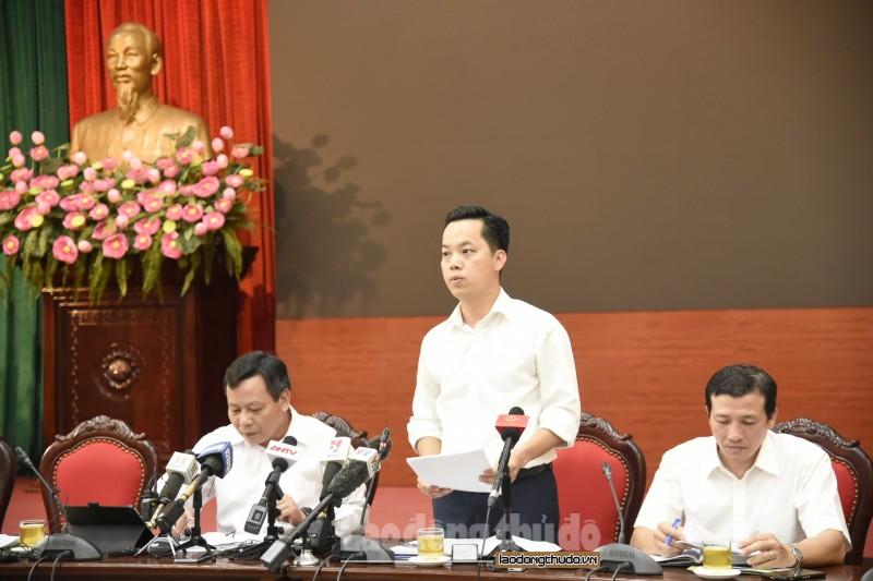 Hà Nội công bố nguyên nhân vụ cháy Công ty Rạng Đông