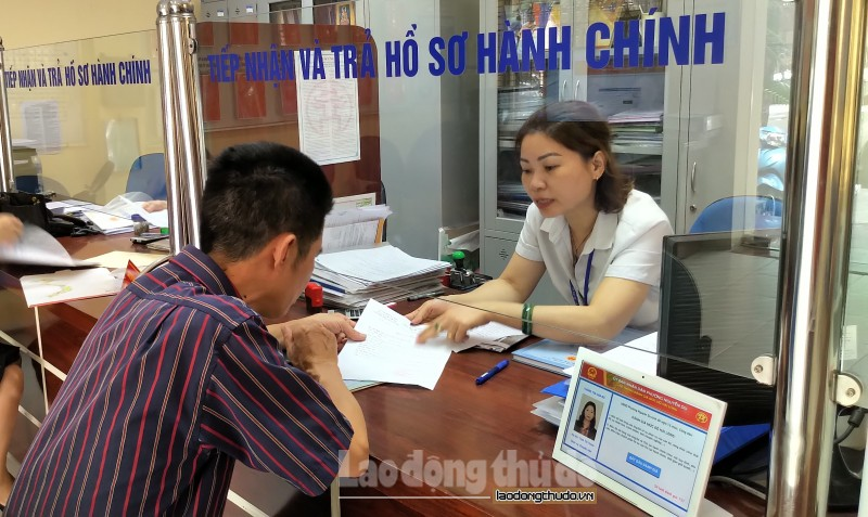 Hà Nội đề xuất sắp xếp 4 phường của quận Hai Bà Trưng