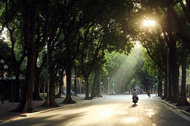 Hôm nay (25/9): Các tỉnh Bắc Bộ đêm và sáng trời lạnh