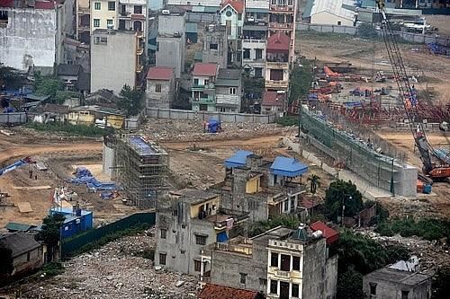Sau 9 tháng, Hà Nội mới giải ngân được 29,9% kế hoạch vốn giao