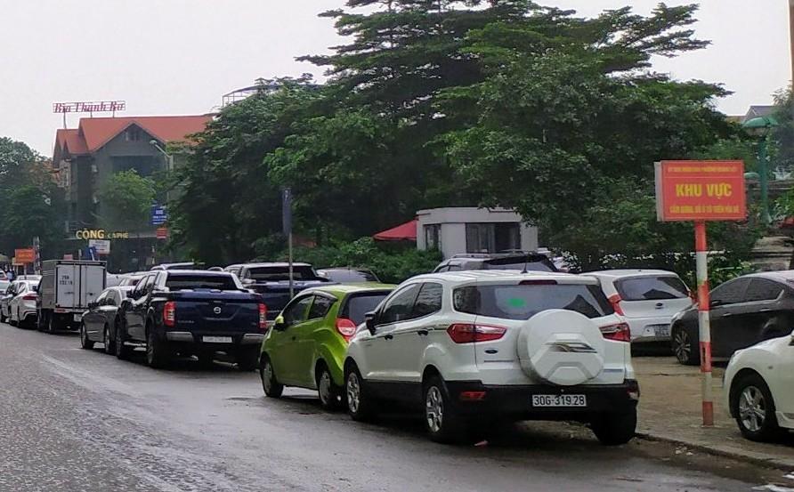 Quận Hoàng Mai: Cần nhiều thời gian để giải quyết dứt điểm vấn đề dân sinh bức bách