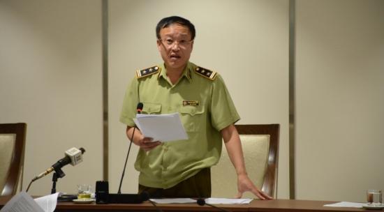 Hà Nội: Tạm giữ, xử lý hơn 31.000 sản phẩm bánh trung thu