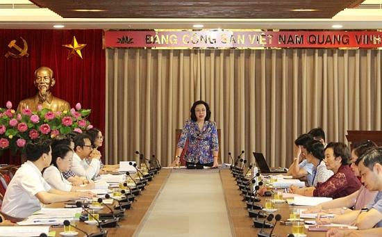 Hà Nội: Xây dựng nông thôn mới phải gắn với các tiêu chí đô thị