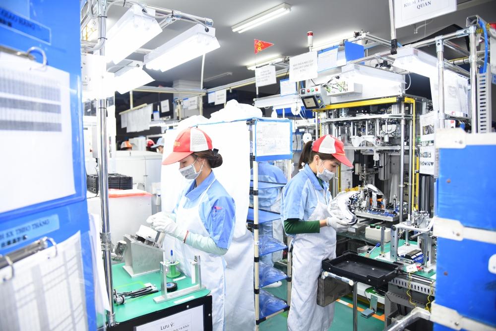 Định hướng phát triển ngành công nghiệp của Hà Nội