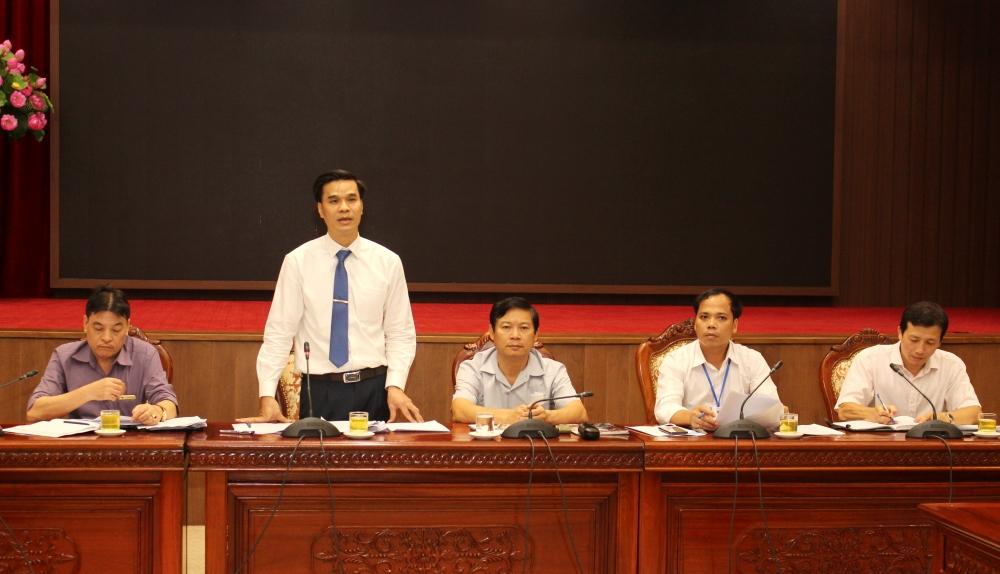 Quận Nam Từ Liêm: 1.483 doanh nghiệp thành lập mới