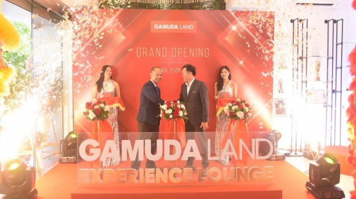 Gamuda Land Việt Nam: Giúp khách hàng nâng cao trải nghiệm để kinh doanh bền vững