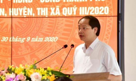 Hà Nội: Khoảng 10.700 doanh nghiệp giải thể, tạm ngừng hoạt động