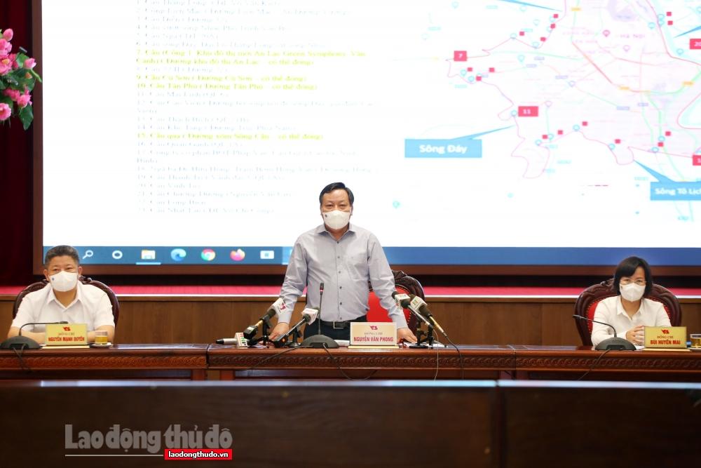 Hà Nội tiếp tục rà soát, hỗ trợ các đối tượng khó khăn