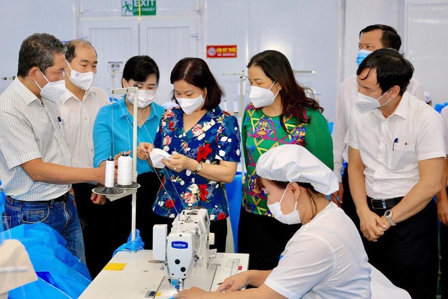 Phó Bí thư Thường trực Thành ủy Hà Nội: Ưu tiên hàng đầu là phòng, chống Covid-19