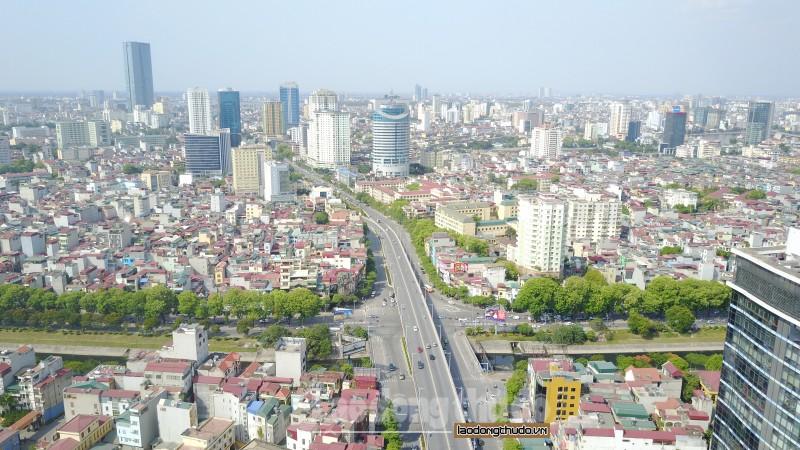 Hà Nội: 9 tháng thành lập mới hơn 18 nghìn doanh nghiệp