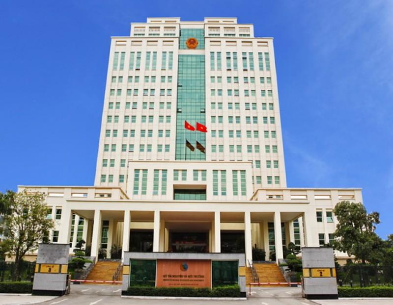 'Mỗi ngày thanh tra 3 doanh nghiệp': Câu trả lời của Bộ Tài nguyên và Môi trường