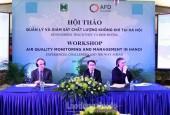 Hợp tác quốc tế để giảm thiểu ô nhiễm môi trường