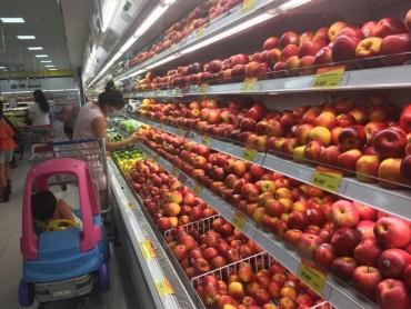 Hà Nội: Thiết lập trật tự, kỷ cương trong kinh doanh hoa quả