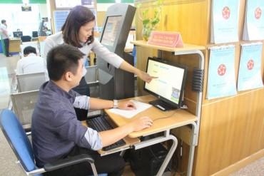 Bộ Tài nguyên và Môi trường triển khai dịch vụ công trực tuyến