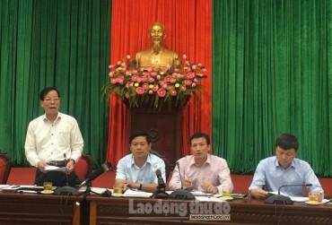 Hà Nội sẽ chủ trì Lễ kỷ niệm 100 năm Cách mạng Tháng Mười Nga