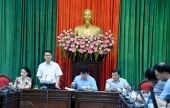 Hội nghị vinh danh 'Công dân Thủ đô ưu tú năm 2018' với tinh thần '3 trong một'