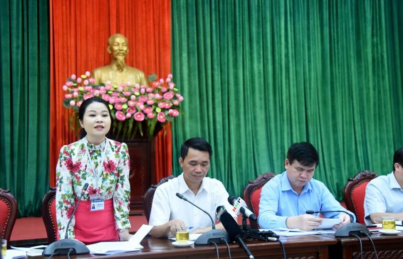 Năm 2018 sẽ tuyên dương 88 Thủ khoa 'đầu ra' xuất sắc của Thủ đô