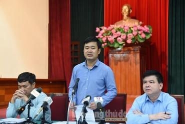 Huyện Sóc Sơn: Thông tin việc xử lý vi phạm trên đất lâm nghiệp