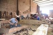 Hà Nội: Sắp giám sát về môi trường làng nghề