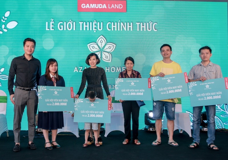 Gamuda Land giới thiệu biệt thự Azalea Homes – Hoa Đỗ Quyên