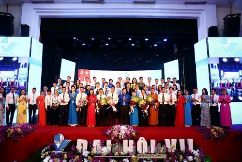Thanh niên Thủ đô tiên phong, sáng tạo, đoàn kết, hội nhập