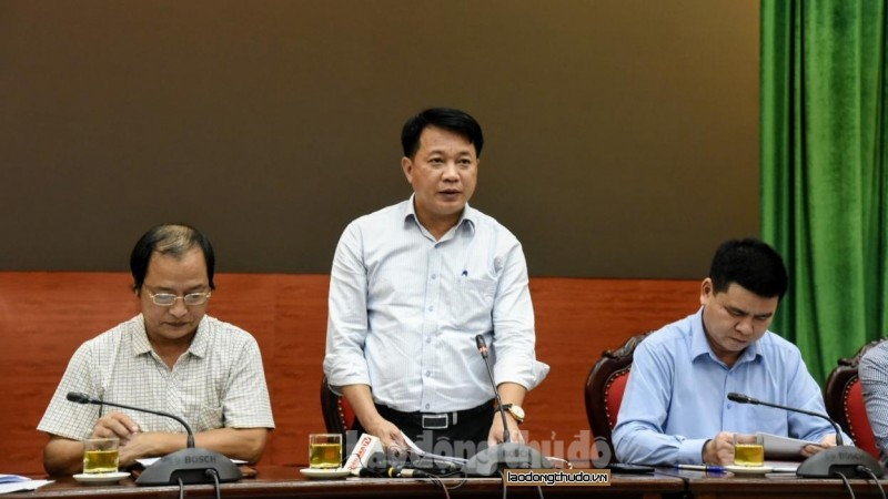 Huyện Thanh Oai đã có 8/9 tiêu chí đạt nông thôn mới