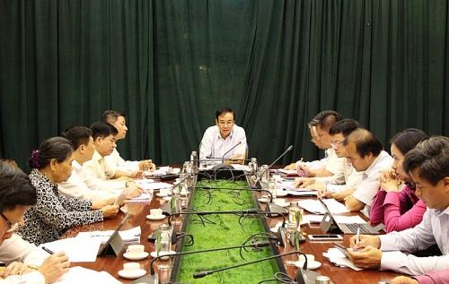 Huyện Ứng Hòa cần xử lý tốt những mâu thuẫn trong nội bộ nhân dân