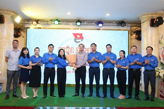 Đồng chí Chu Hồng Minh làm Bí thư Thành đoàn Hà Nội