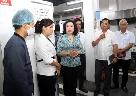 Hà Nội chuẩn bị Đại hội Đảng chu đáo, công phu, nghiêm túc, khoa học