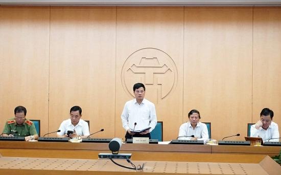 Hà Nội: Rà soát thêm khách sạn bình dân để làm khu cách ly Covid-19