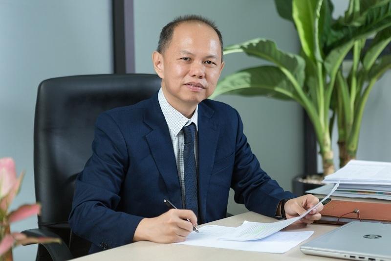 """Tổng Giám đốc Gamuda Land Việt Nam chia sẻ """"chìa khóa"""" thành công"""
