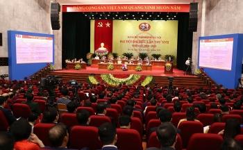 10 chương trình công tác lớn của Thành ủy Hà Nội khóa XVII