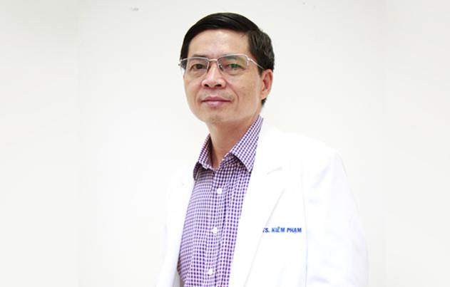 """Bác sĩ Phạm Cao Kiêm: """"Nước sống"""" hydrogen ion kiềm giúp chăm sóc da hiệu quả"""
